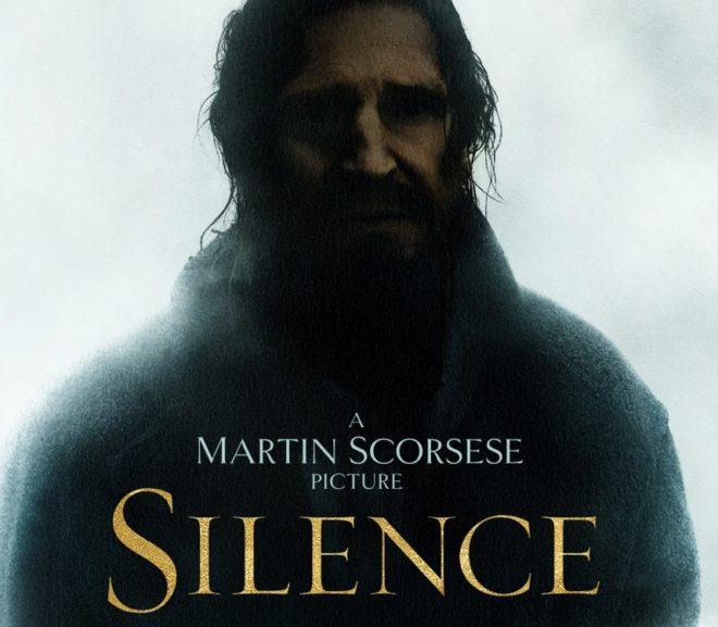 Haunting Silence